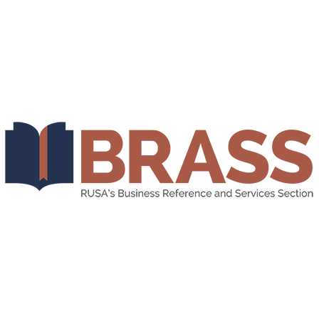 BRASS Best of the Best Business Reference Web Resources Award