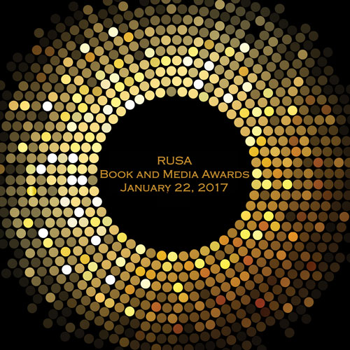 RUSA Book & Media Awards - January 22, 2017