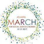 Atlanta March for Social Jussticve
