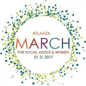 Atlanta March for Social Jussticve