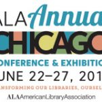ALA Annual Conference Chicago