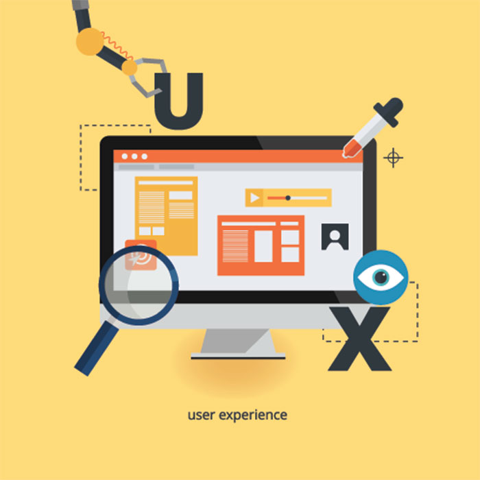 UX: User Experience
