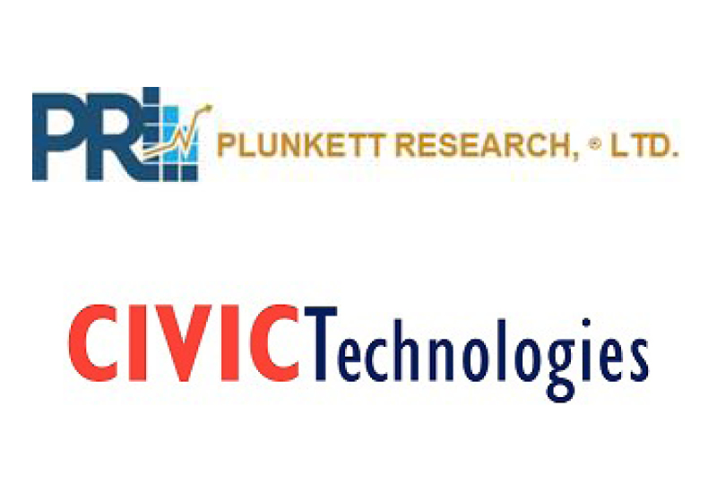 RSS ETS Happy Hour Sponsors Plunkett research and civic technologies