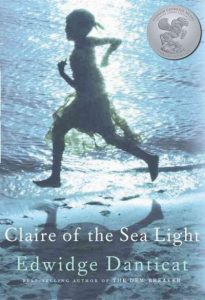 Claire of the Sea Light by Edwidge Danticat