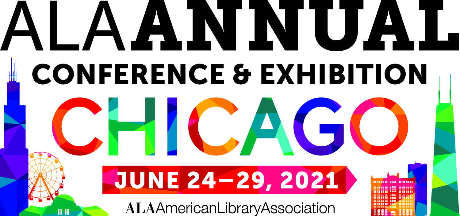 Annual Conference Chicago 2021 Logo