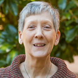 Carol Schuetz, editor